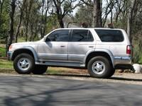 Highlight for Album: '96 Toyota 4runnerOwned: ~ 11/2000 - ~4/2008