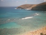 This is the beach/reef that we snorkled at for the first time. Fun stuff!