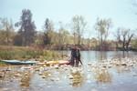 Highlight for Album: Kayaking, 1999!