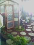 home show 2003:: greenhouse