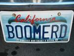 BoomerD plate