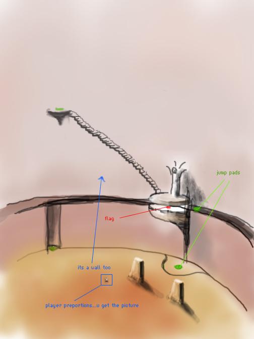 Insta map sketch #1