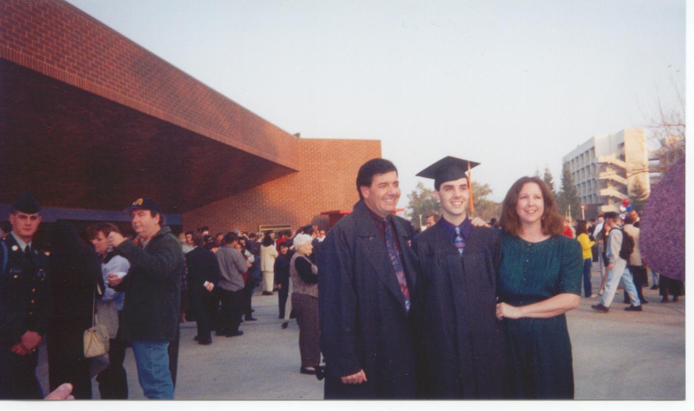 My Parents!