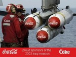 coke bombs