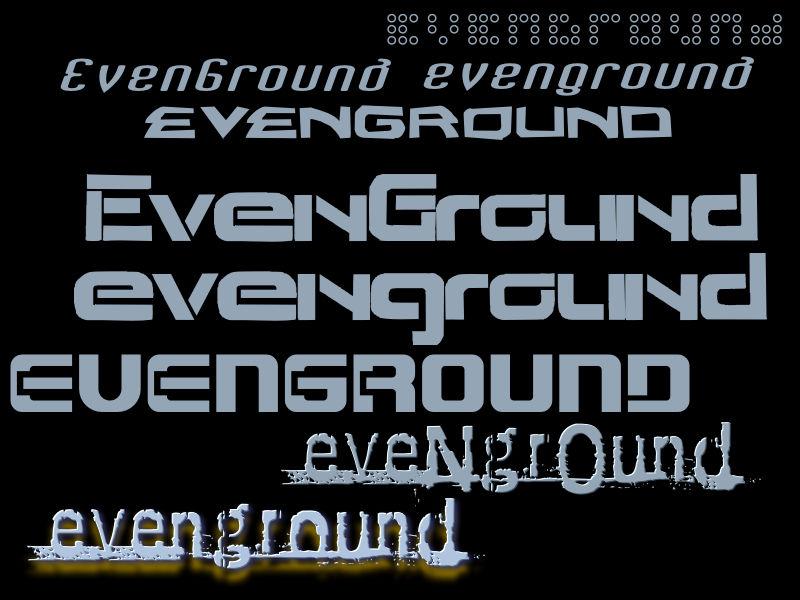 EvenGround